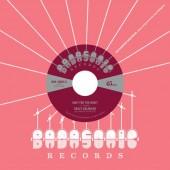 "Crazy Baldhead 'Wait For The Night'  + 'Dub For The Night'  7"" ltd. purple vinyl"
