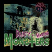 Demented Are Go 'Daddy's Making Monster' + 'Blood Beach' + 'Dead After Midnight EP'  7""