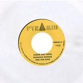 """Dekker, Desmond & Aces 'Rudie Got Soul' + 'Rudeboy Train'  7"""""""