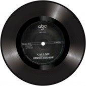 """Bishop, Eddie 'Call Me' + Natural Four 'I Thought You Were Mine' 7"""""""