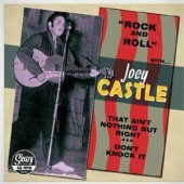 Castle Joey 'That Ain't Nothing But Right'  7""