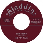Big T Tyler 'King Kong' + 'Sadie Green'  7""
