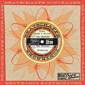"Branded 'Beatschaffe Vol.3'  7"""