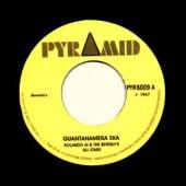 "Alphonso, Roland 'Guantanamera Ska' + Spanishtonians 'Suffer Me Not'  jamaica 7""  back in stock!"