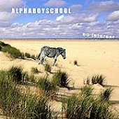 Alpha Boy School 'No Interest' CD