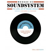 'Reggae 45 Soundsystem' compiled by Steve Barrow and Stuart Baker