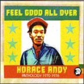 Andy, Horace 'Feel Good All Over - Anthology' 2-CD