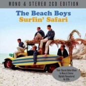 Beach Boys 'Surfin' Safari'  2-CD