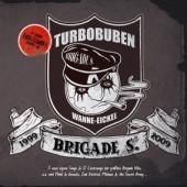 Brigade S 'Turbobuben'  2-CD