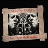 Hillyard, Dave & The Rocksteady Seven 'Friends & Enemies'  CD