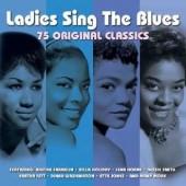 V.A. 'Ladies Sing The Blues' 3-CD