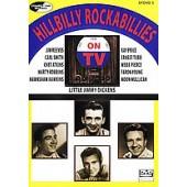 V.A. 'Hillbilly Rockabillies On T.V.'  DVD