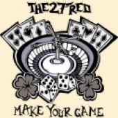 The 27 Red 'Make Your Game'  CD