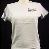 Gilrie Shirt 'Desmond Dekker' light blue, size small