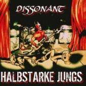 Halbstarke Jungs 'Dissonant'  CD