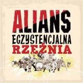 Alians 'Egzystencjalna Rzeznia'  LP