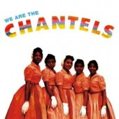 Chantels 'We Are The Chantels'  LP