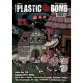Plastic Bomb No. 66