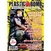 Plastic Bomb No. 72