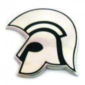 fridge magnet 'Trojan Helmet'