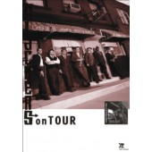 Poster - The Slackers / Tour 1998