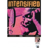 Poster - Intensified / Doghouse Bass