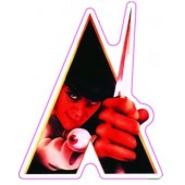 Pin 'A Clockwork Orange' picture