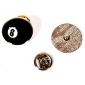 pin '8Ball'