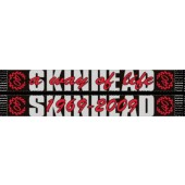 scarf 'Skinhead - A Way Of Life 1969-2009'