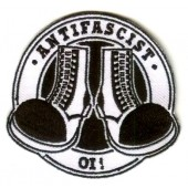patch 'Antifascist Oi!'