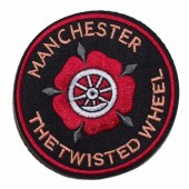 patch 'Northern Soul'