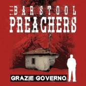 Bar Stool Preachers 'Grazie Governo' LP+mp3 lava coloured vinyl