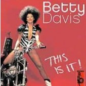 Davis, Betty 'This Is It!'  CD