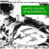 Blaggers ITA 'United Colors Of'  CD