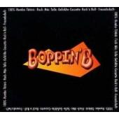 Boppin' B '100% Humba-Tätärä'  CD