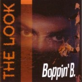 Boppin' B. 'The Look'  CD