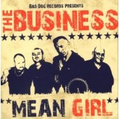 Business 'Mean Girl'  CD