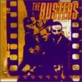 Busters - 'Sexy Money'  CD