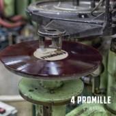 4 Promille 'Vinyl CD'  CD