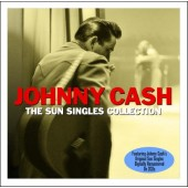Cash, Johnny 'The Sun Singles Collection'  2-CD