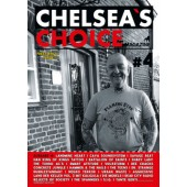 Chelsea's Choice Magazine #4 + flexi disc