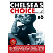 Chelsea's Choice Magazine #6 + flexi disc