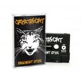 Jaya The Cat 'Basement Style'  MC