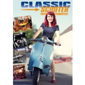 Classic Scooter Nr. 44
