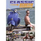 Classic Scooter Nr. 32