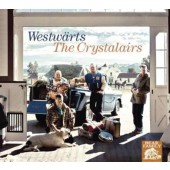 Crystalairs 'Westwärts'  CD