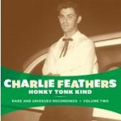 Feathers, Charlie 'Honky Tonk Kind'  CD