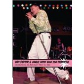 Levi Dexter & Magic With Slim Jim Phantom 'Green Bay's 50s Rockin' Fest'  DVD