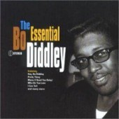 Diddley, Bo 'The Essential Bo Diddley'  CD