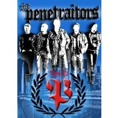 Penetraitors 'Run For Your Live'  DVD